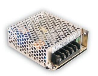 Fuente de Alimentación Dual +5V 4 Amperios y +12V 1 Amperio 35 Watios RD-35A