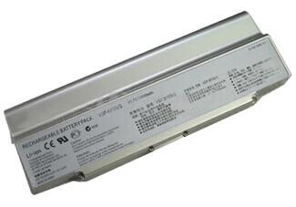 Bateria de larga duraci�n para Sony VGP-BPS9A-S, VGP-BPS9-S, VGP-BPL9