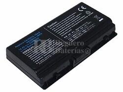 Bateria para TOSHIBA Equium L40 Serie