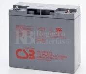 Bateria de Plomo 12 Voltios 90W HR-1290W CSB