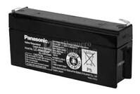 Bateria Panasonic LC-R063R4P 6 Voltios 3,4 Amperios