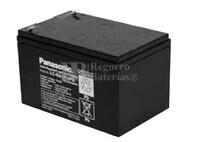 Bateria Panasonic LC-RA1212PG 12 Voltios 12 Amperios