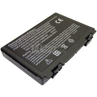 Bateria para ASUS K40