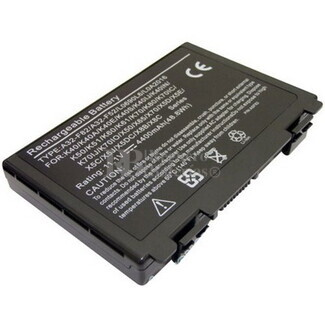 Bateria para ASUS X66IC Serie