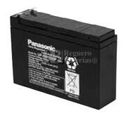 Bateria Panasonic UP-RW1220P1 12 Voltios Watios especial UPS SAIS