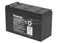 Bateria Panasonic LC-P127R2P 12 Voltios 7,2 Amperios 151X64,5X94mm