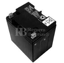 Bateria Panasonic LC-X1228P-AP 12 Voltios 28 Amperios 165x125x175mm