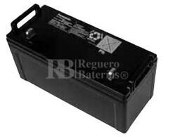 Bateria Panasonic LC-XB12100P 12 Voltios 100 Amperios 407x173x210mm