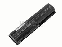 Batería para HP-Compaq DV5-1150EF