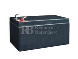 Bateria Kaise KA12V3 12 Voltios 3,4 Amperios 134,4x67,5x61mm