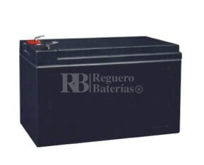 Bateria Kaise KA12V7F1 12 Voltios 7,2 Amperios 151x65x93mm