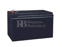Bateria Kaise KA12V8/F 12 Voltios 8 Amperios 151x65x93,4mm