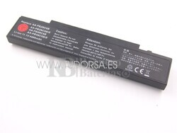 Samsung R40-Aura T2250 Dooly