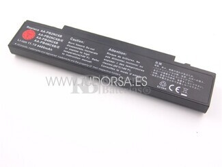 Samsung R40-K00D