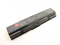 Bateria para TOSHIBA Satellite L300-1BG