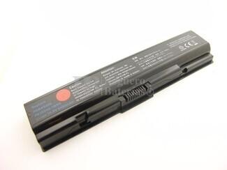 Bateria para TOSHIBA Satellite L300D-10Q