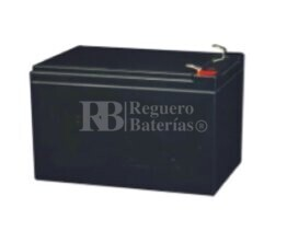 Bateria Kaise KA12V10 12 Voltios 10 Amperios 151x98x96,5mm
