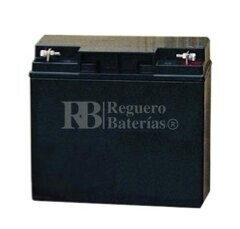 Bateria Kaise KA12V18 12 Voltios 12 Amperios 181x76x167mm