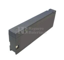 Bateria Kaise KA12V23CR 12 Voltios 2,3 Amperios 182x24x61mm