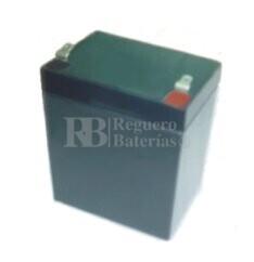 Bateria Kaise KA12V29 12 Voltios 2,9 Amperios 79x57x99,2mm