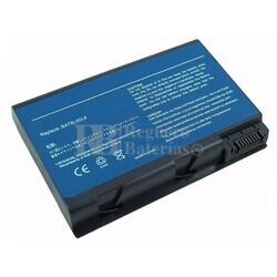 Bateria para ACER Aspire 3104WLMiB120