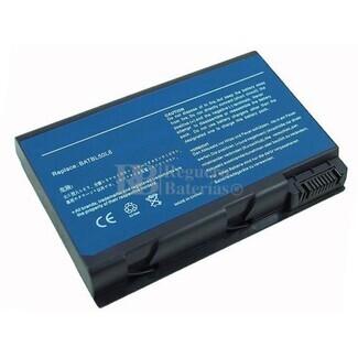 Bateria para ACER TravelMate 2490 Series