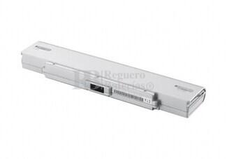 Bateria para SONY VAIO VGN-CR21Z-N