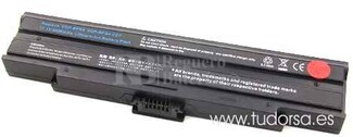 Bateria para Sony VAIO VGN-BX296VP