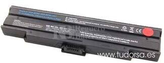 Bateria para Sony VAIO VGN-BX541B
