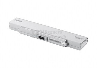 Bateria para SONY VAIO VGN-CR290EAP