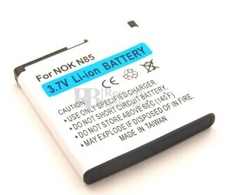 Bateria para Nokia N85
