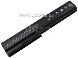 Bateria para HP HDX X18-1015TX