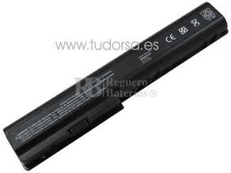 Bateria para HP HDX X18-1017TX