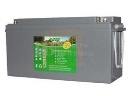 Batería de GEL 12 Voltios 230 Amperios HAZE HZY-EV12-230
