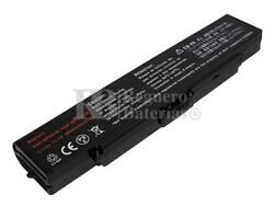 Bateria para Sony VGN-SZ2M/B