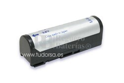Bateria para Minidisc Sony Sony MZ-R3