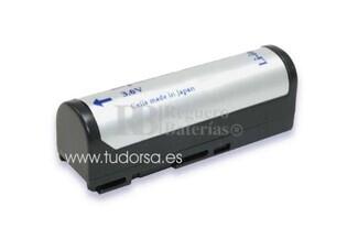 Bateria para Minidisc Sony Sony MZ-R30
