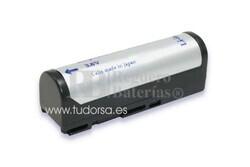 Bateria para Minidisc Sony Sony MZ-R35