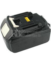 Bateria para Makita BTD140