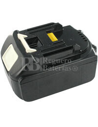 Bateria para Makita BTD141