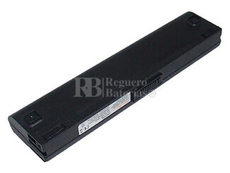 Bateria para ASUS F6 Serie
