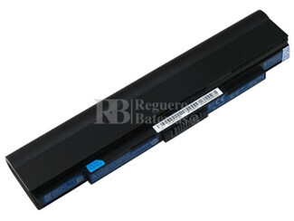 Bateria para Acer Aspire 1830T-4549 TimelineX