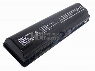 Bateria para HP-COMPAQ Presario F710EF