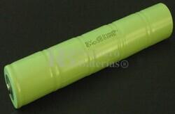 Batería para Linterna Recargable 6 Voltios 1/2D 3.500mAh