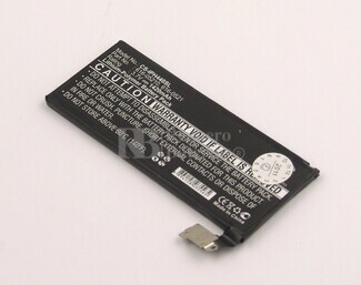 Bateria para Iphone 616-0520, 616-0521, GB-S10-423482-0100