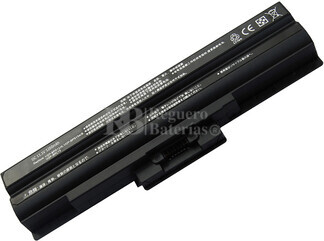 Bateria para SONY VAIO VGN-BZ31XT