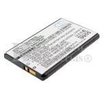 Bateria para ALCATEL 3DS11080AAAA, 3DS10744AAAA