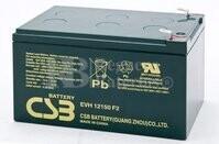 Bateria para Skate Electrico 12 Voltios 15 Amperios Alto Rendimiento