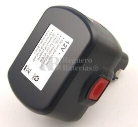 Bateria para Bosch GSB 12 VE-2