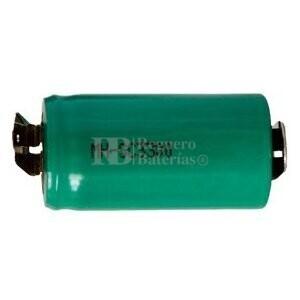 Bateria para montaje de packs de emergencia Sub-C 1.2V 3.000 mAh